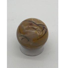 Mookaite Sphere 40mm