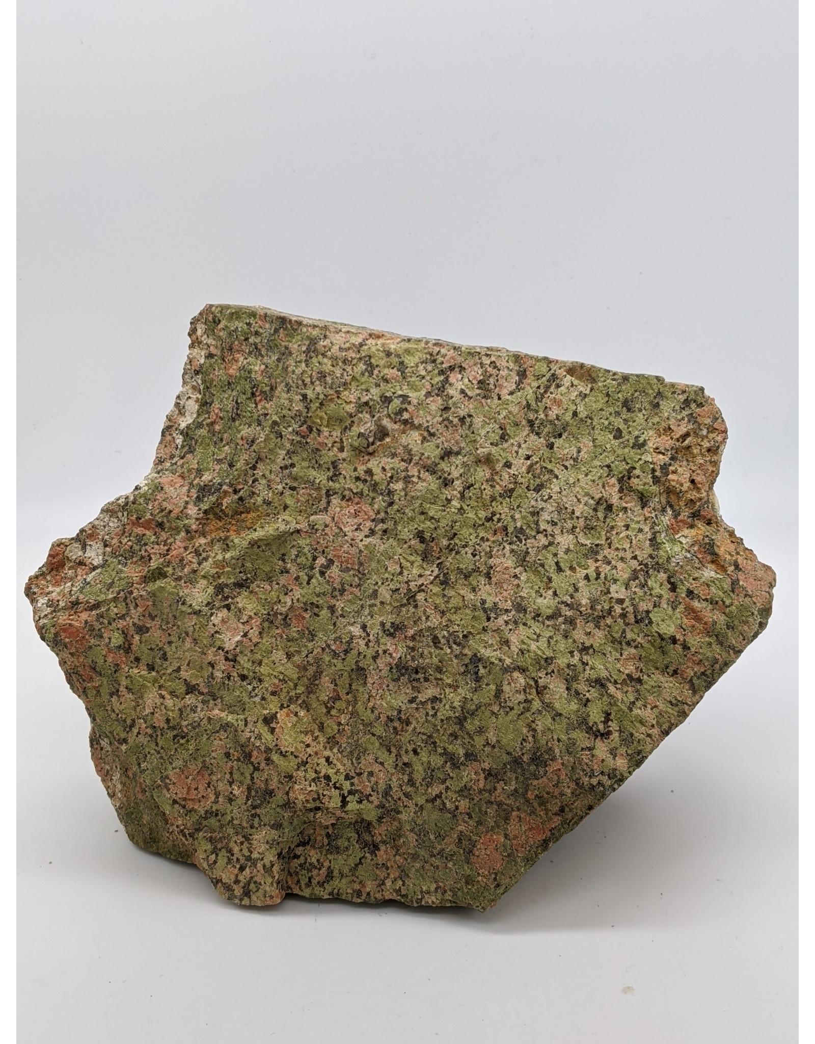 Unakite Boulder Specimen (NC or VA)