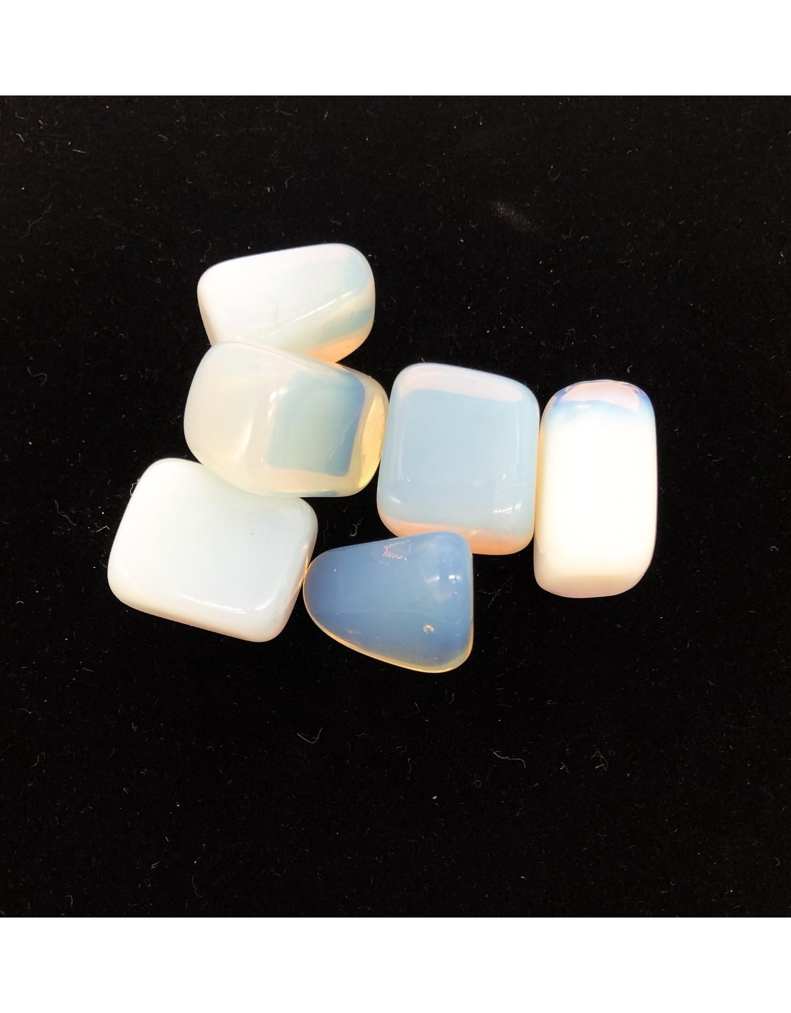 Tumbled Opalite