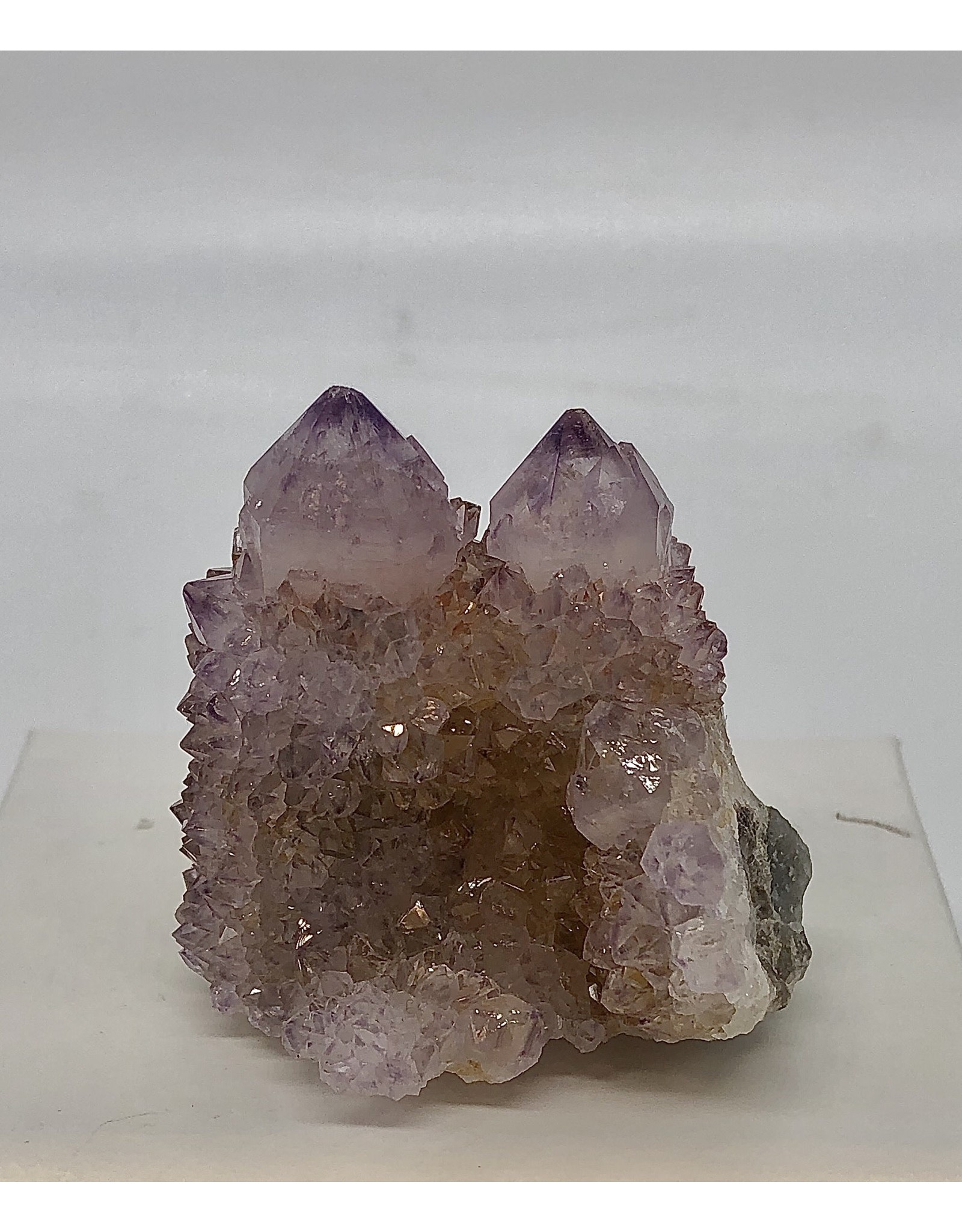 Spirit Amethyst (Mpumalanga, South Africa) LARGE