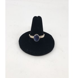 Kyanite Ring Size 10