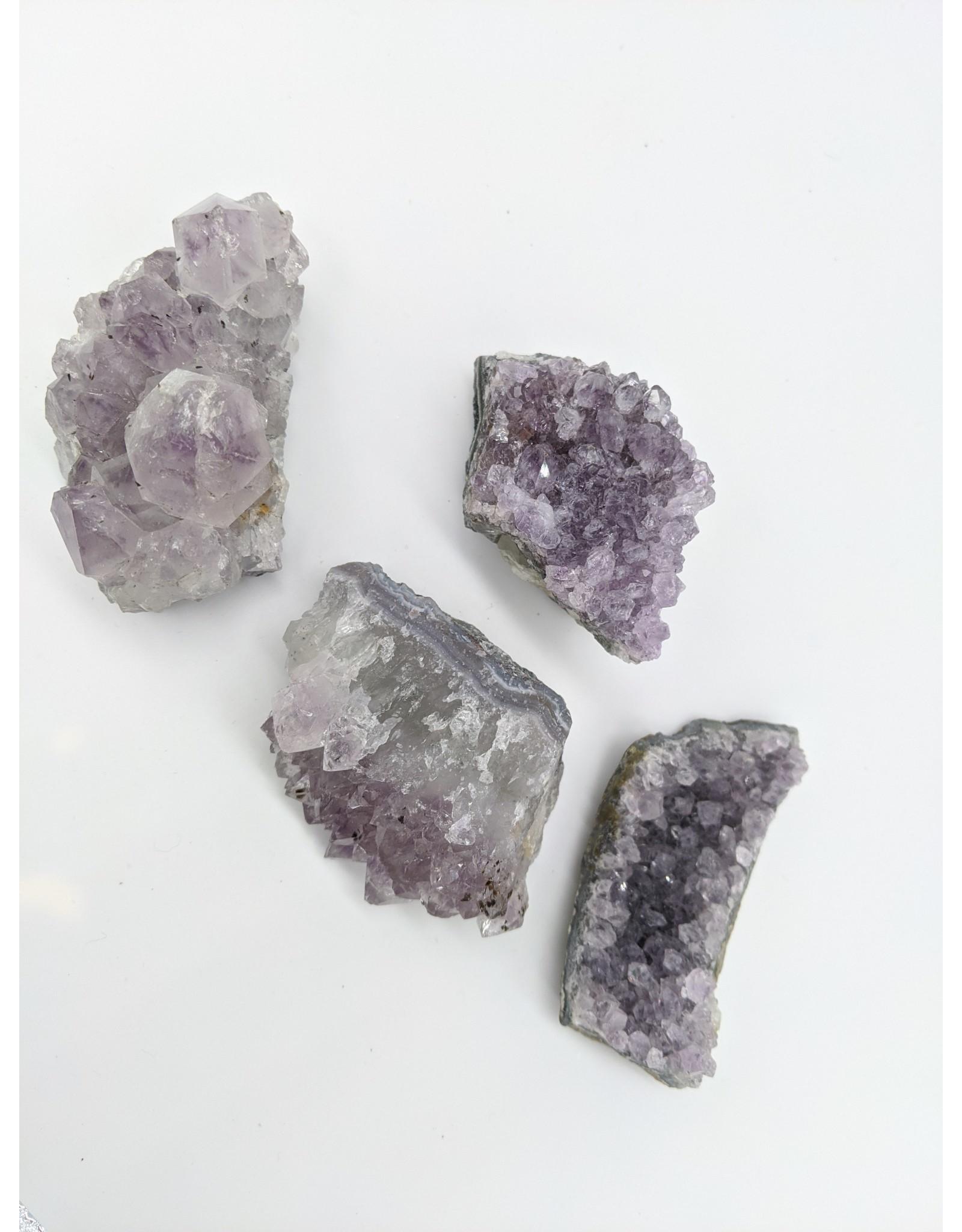 Amethyst Cluster Medium