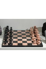 Onyx Chess Set Large (Mexico)