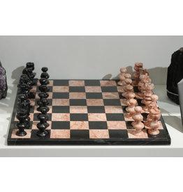 """Chess Set 13"""" (Mexico)"""
