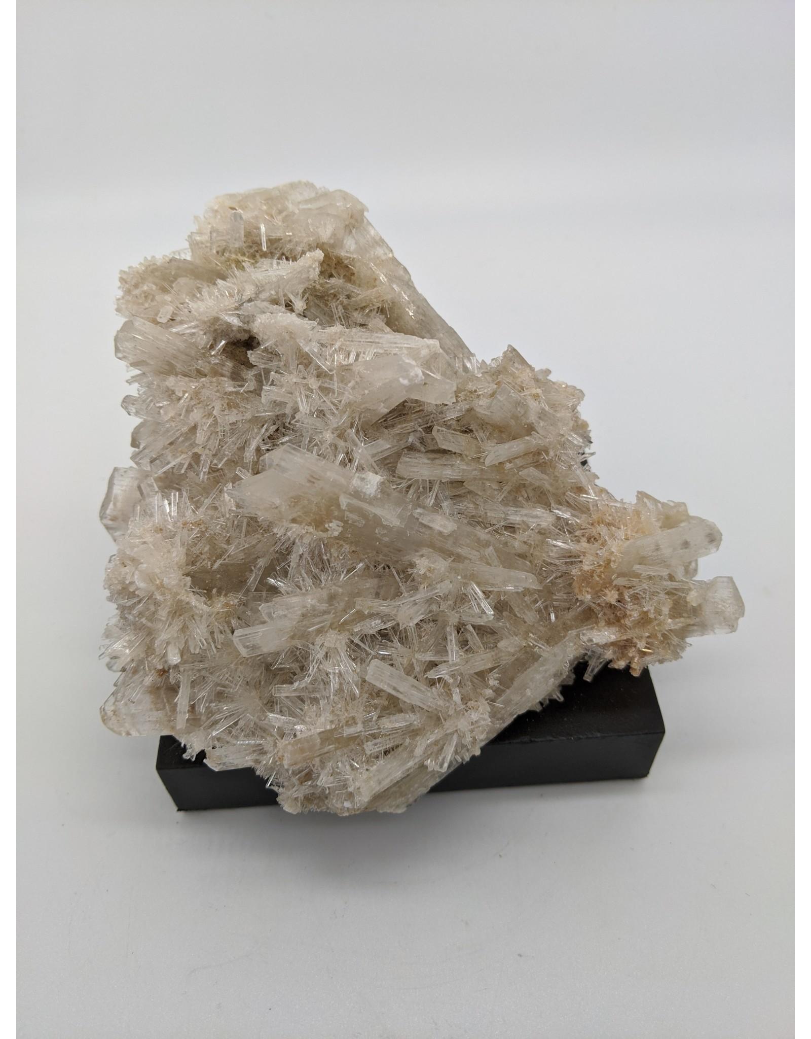 Selenite Crystal Specimen