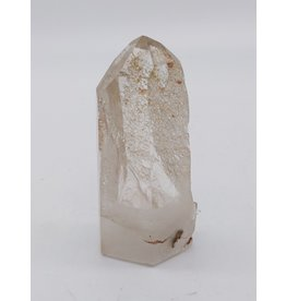 """Included Quartz Crystal Point 3"""""""