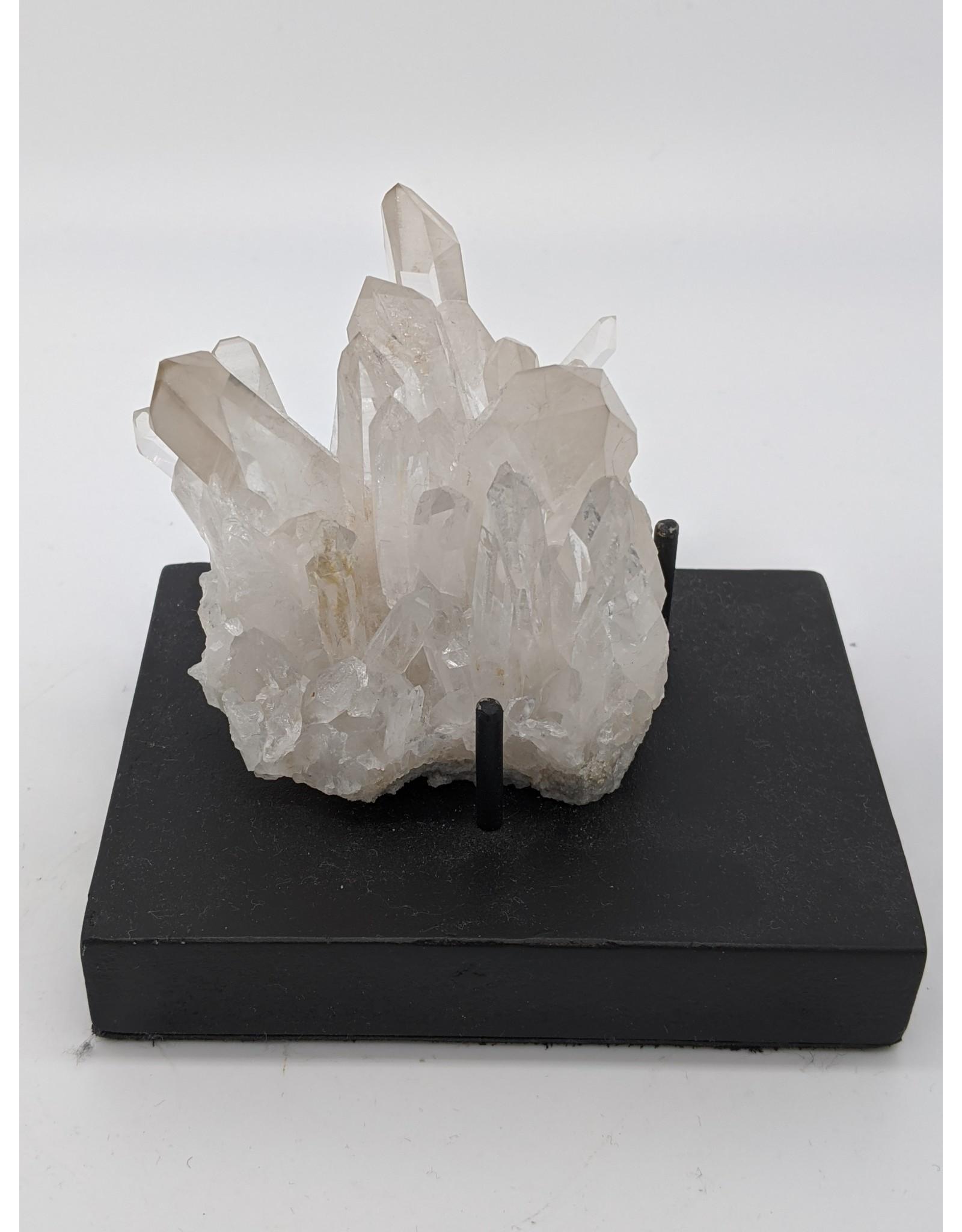 Quartz Crystal Specimen (Arkansas)