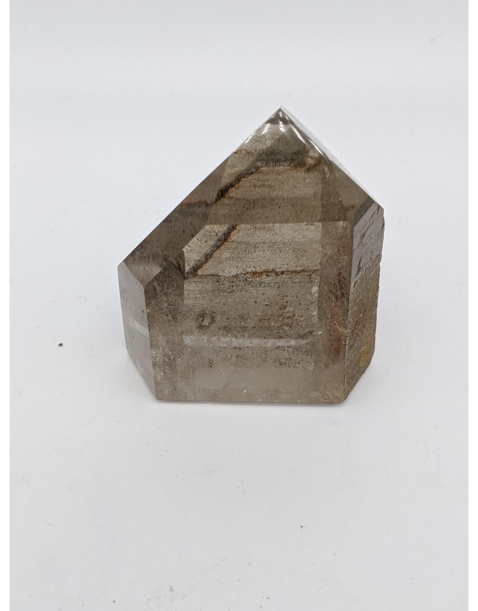 """Smoky Quartz Crystal Point (Madagascar) 3"""""""