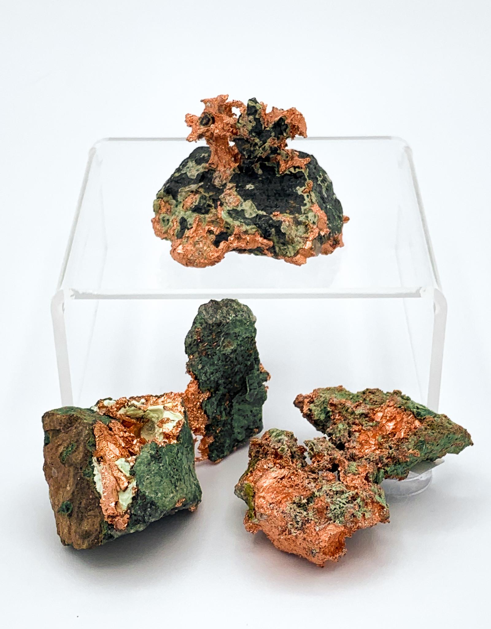 Native Copper (Keweenaw, MI)