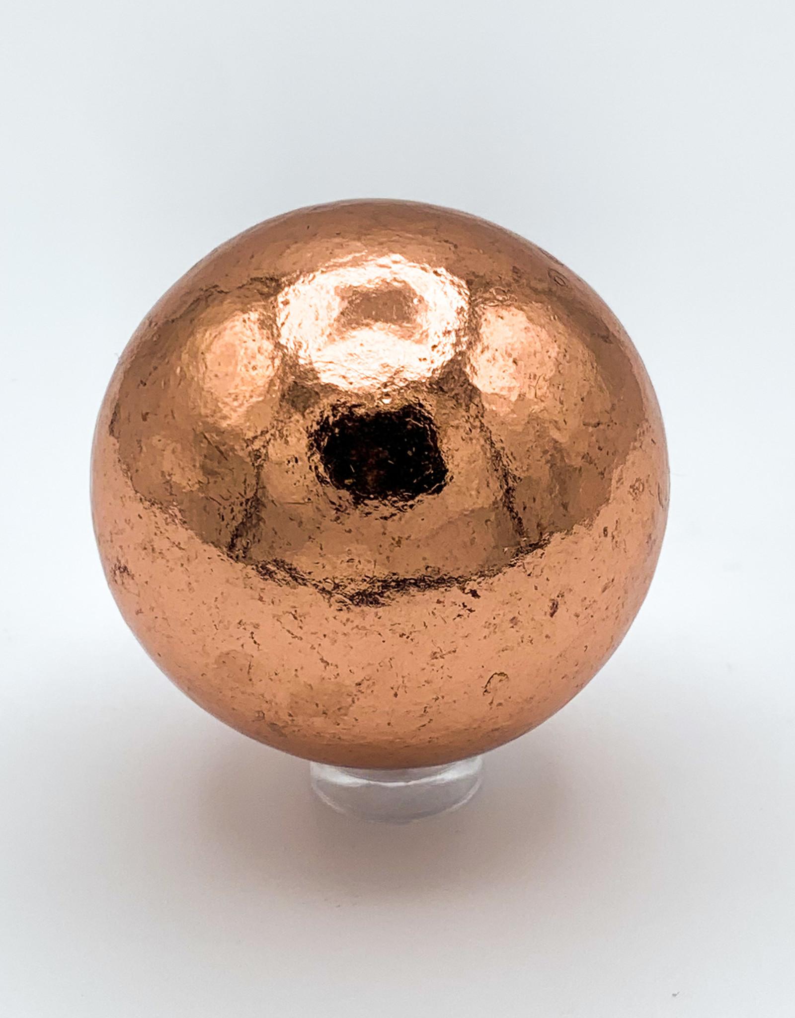 """2"""" Copper Sphere"""
