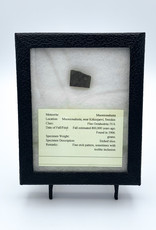 Meteorite (Muoionalusta, Sweden)