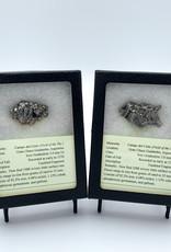 Iron-Nickel Meteorite (approx. 20g)
