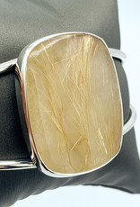 Golden Rutile Cuff