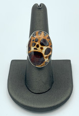 Bauxite Ring - Size 8