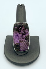 Purpurite Ring - Size 9.5
