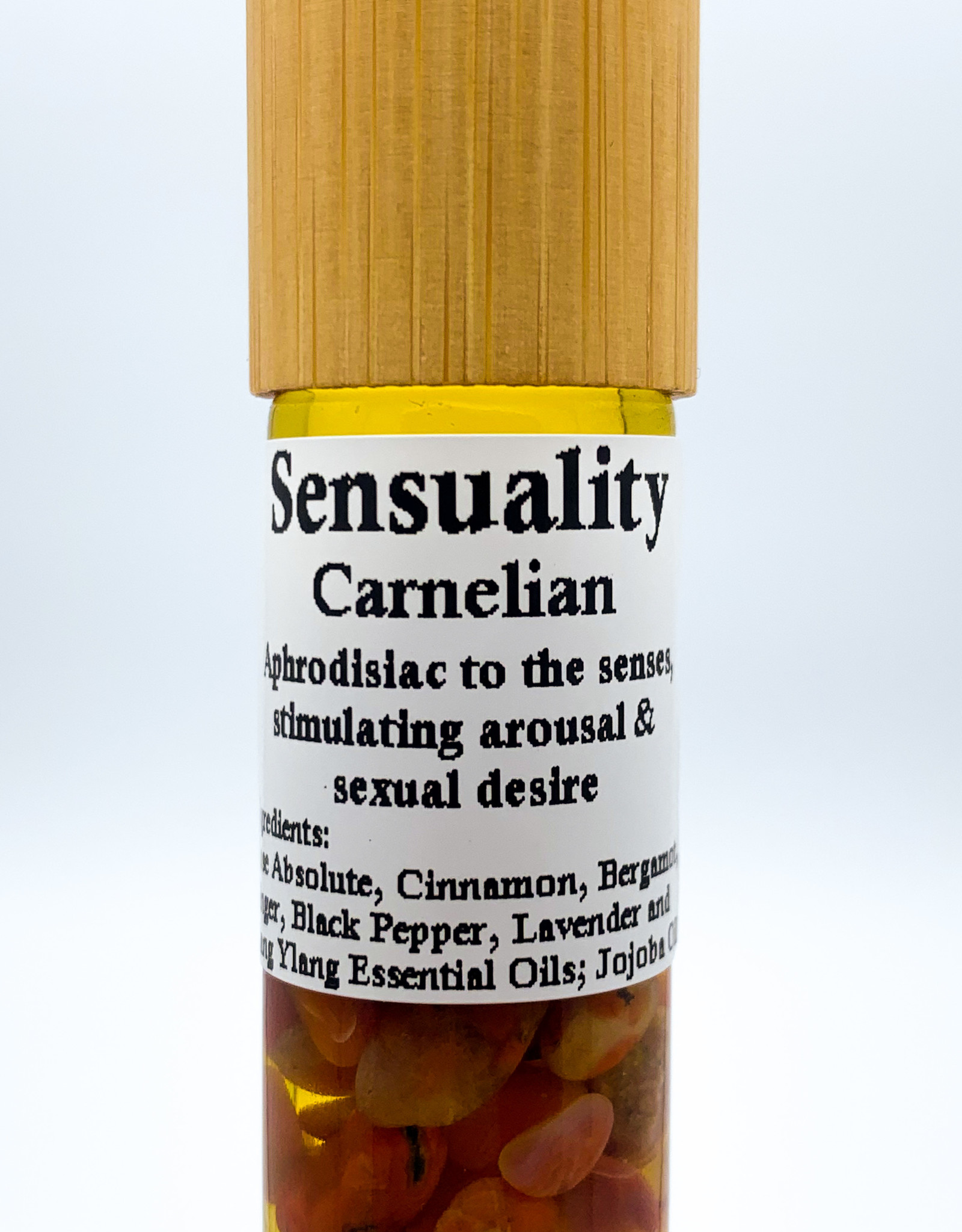 Sensuality Essential Oil Roll-On