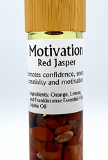 Motivation Essential Oil Roll-On