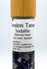 Tension Tamer Essential Oil Roll-On