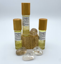 Energized Essential Oil Roll-On