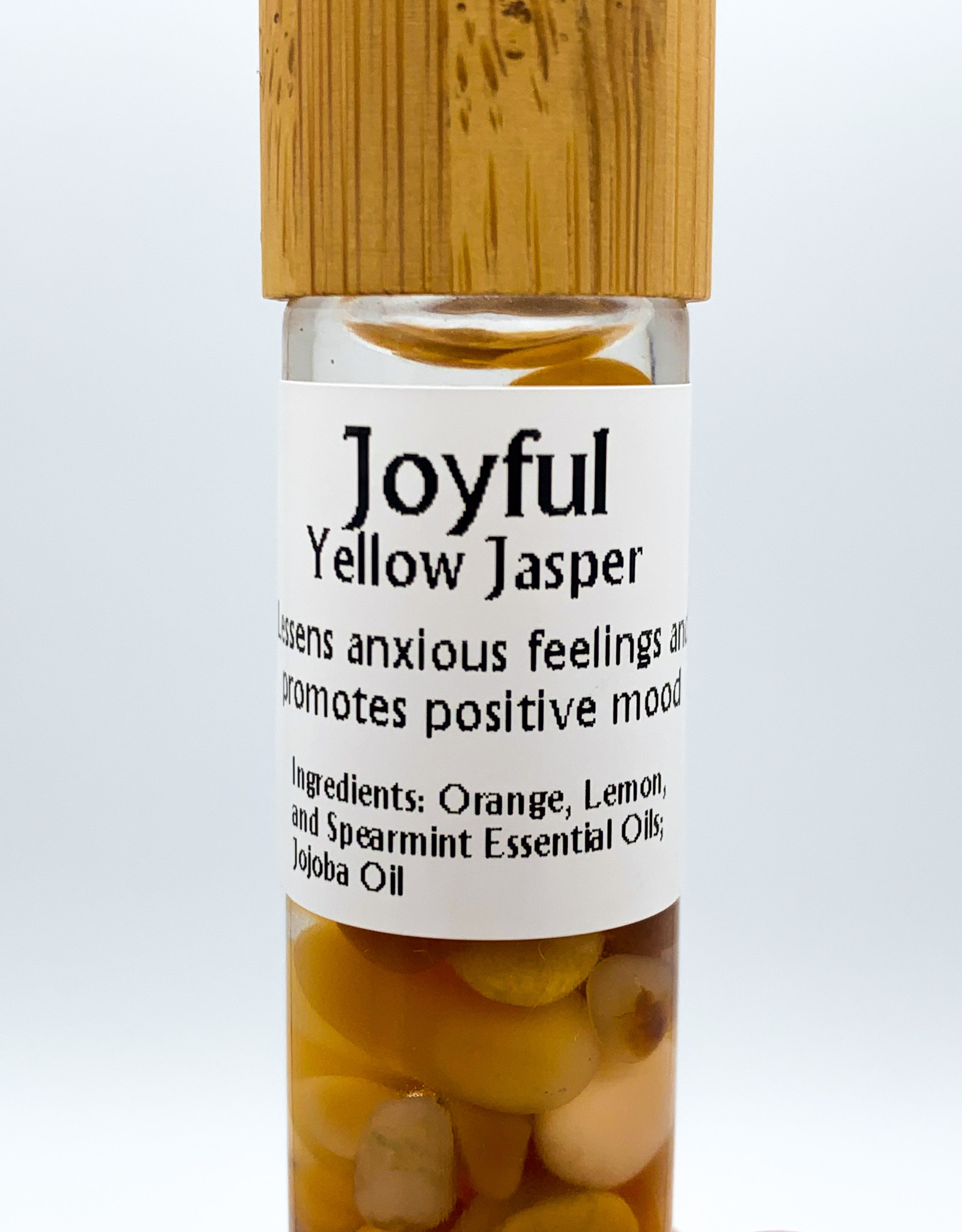 Joyful Essential Oil Roll-On