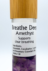 Breathe Deep Essential Oil Roll-On
