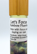 Let's Focus Essential Oil Roll-On