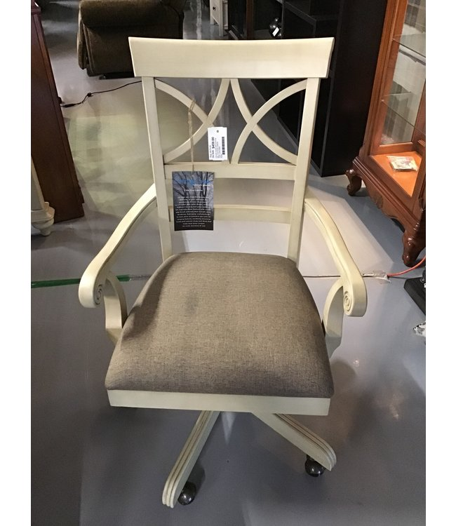 COTTAGE CREEK OFFICE CHAIR BROCKTON