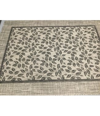 ASHLEY MEDIUM AREA RUG JELENA TAN/GRAY