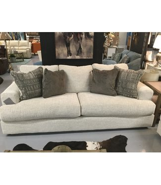 ASHLEY 9510438 SOFA SOLETREN STONE