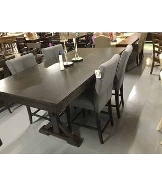 CROWNMARK 5PC DINETTE HOLLIS SABLE