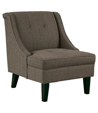 ASHLEY ACCENT CHAIR CARINDA GRAY