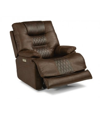 FLEXSTEEL DAKOTA POWER RECLINER