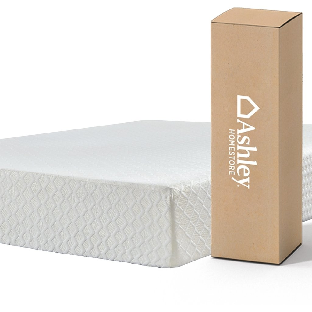 "ASHLEY M72741  6/6 MATTRESS CHIME 12"" FOAM KING"
