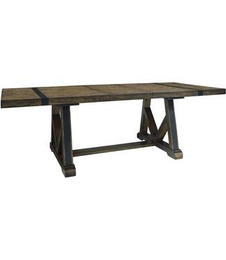 STANDARD 17126 TRESTLE TABLE NELSON