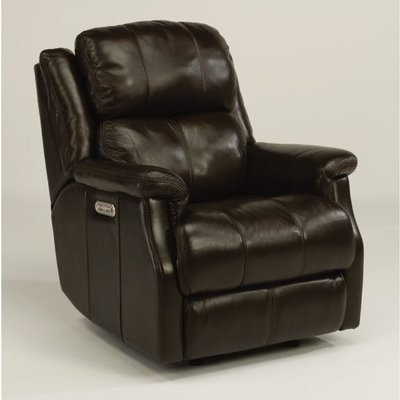FLEXSTEEL 1240-54PH-418-70 POWER GLIDER RECLINER MATEO