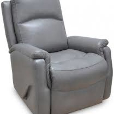 FRANKLIN 4581-7514-06 ROCKER RECLINER PRIMO HAZE