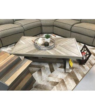 ASHLEY COCKTAIL TABLE BEACHCROFT BEIGE