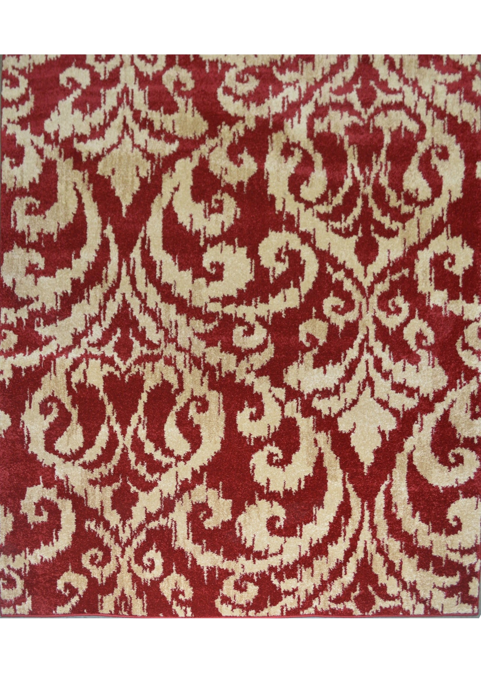 MAYBERRY CARPET FS58P/A AURA AREA RUG 5X8