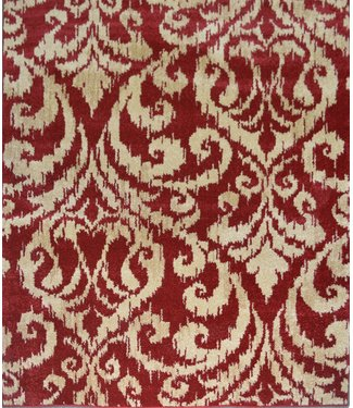 MAYBERRY CARPET FS58P AURA AREA RUG 5X8