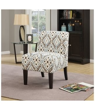 ACME ACCENT CHAIR OLLANO