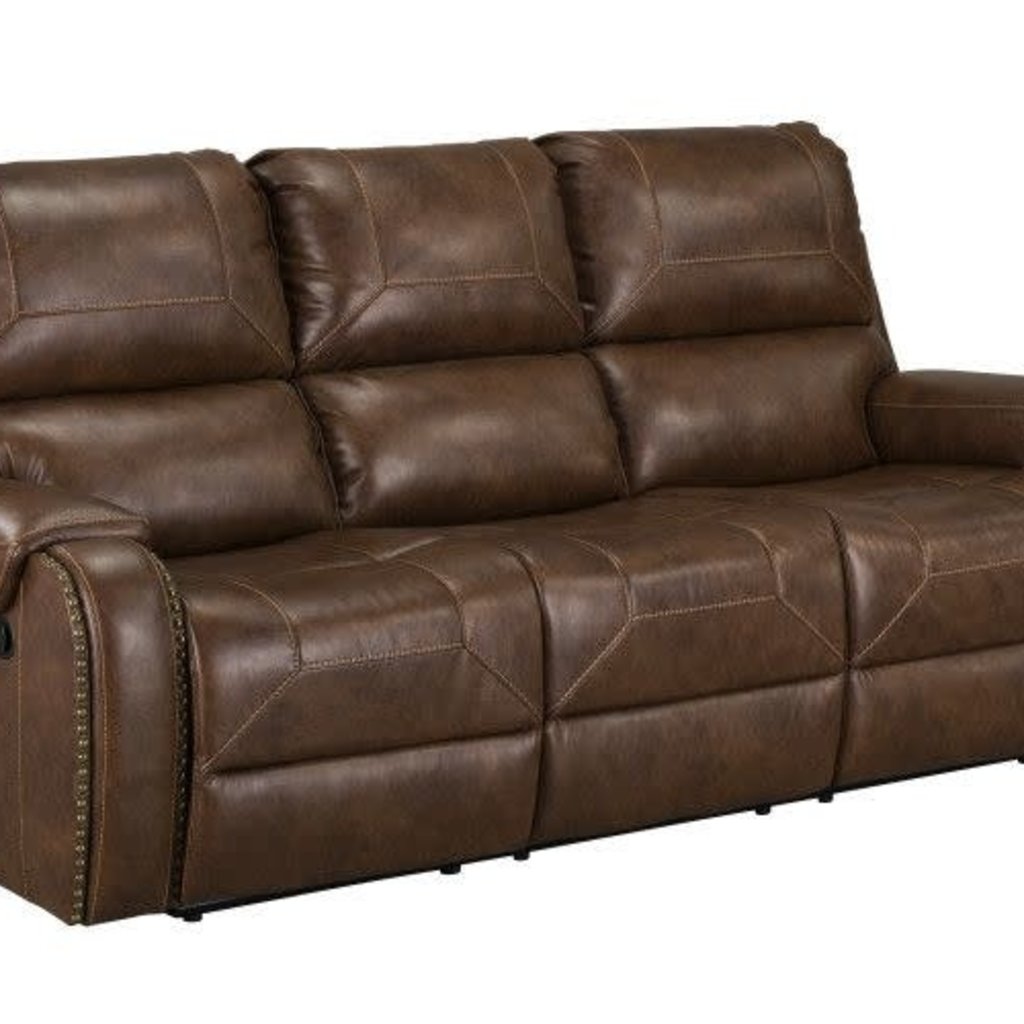 Wondrous Standard 4229363 Sofa 2 Recliner Winslow Brown Caraccident5 Cool Chair Designs And Ideas Caraccident5Info