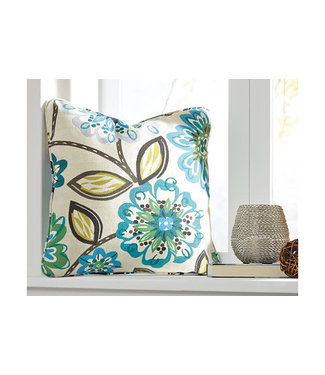 ASHLEY A1000591 THROW PILLOW MIREYA FLORAL