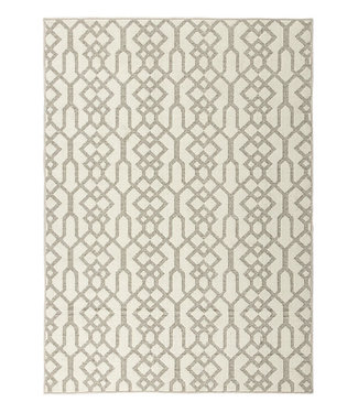 ASHLEY R402542 AREA RUG COULEE NATURAL