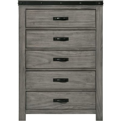 ELEMENTS WE600CH CHEST WADE GRAY