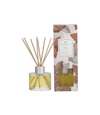 GREENLEAF GIFTS GLG975520 SIGNATURE REED DIFFUSER HOPE