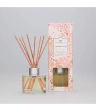 GREENLEAF GIFTS GL978522 SIGNATURE REED DIFFUSER CASHMERE KISS