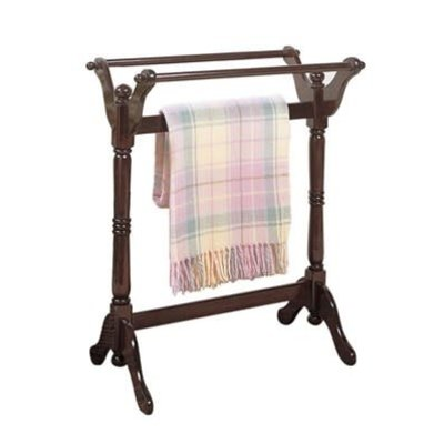 POWELL 441 BLANKET RACK HEIRLOOM CHERRY