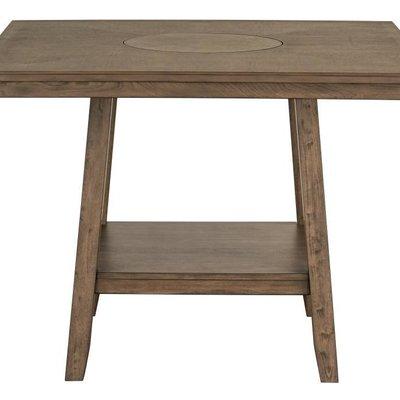 STANDARD 13031 COUNTER HIGH TABLE HALDEN