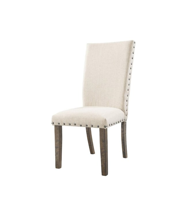ELEMENTS SIDE CHAIR UPHOLSTERED JAX