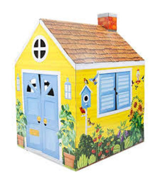 5509 COUNTRY COTTAGE INDOOR PLAYHOUSE